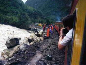 Vulnerabilidad del Perú ante los desastres naturales según el Banco Mundial