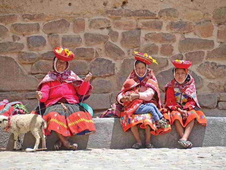 Turismo Vivencial en el Perú
