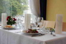 Buenas prácticas ambientales en el Área de Cocina en instalaciones turísticas