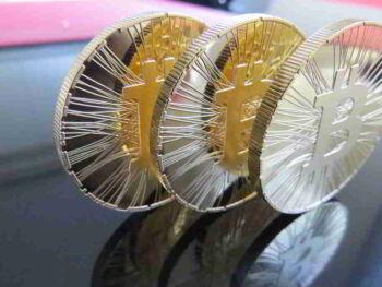El Bitcoin. Definición de la criptomoneda y posibles amenazas de su uso