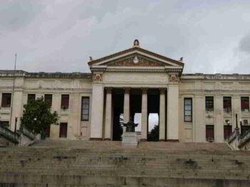 Procesos de cambios en las filiales adjuntas a la Universidad de la Habana Cuba