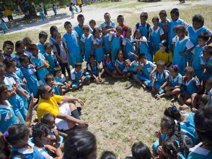 Educación elemental en Latinoamérica. ¿Para dónde vamos?