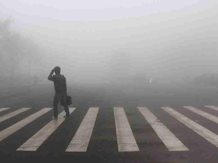 Crisis ecológica en el mundo