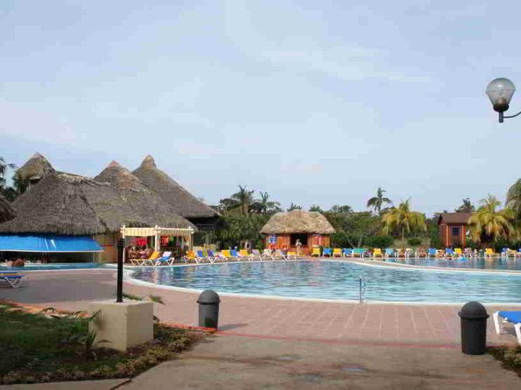 Estrategia para mejorar la Planifcación en un Hotel de Cuba