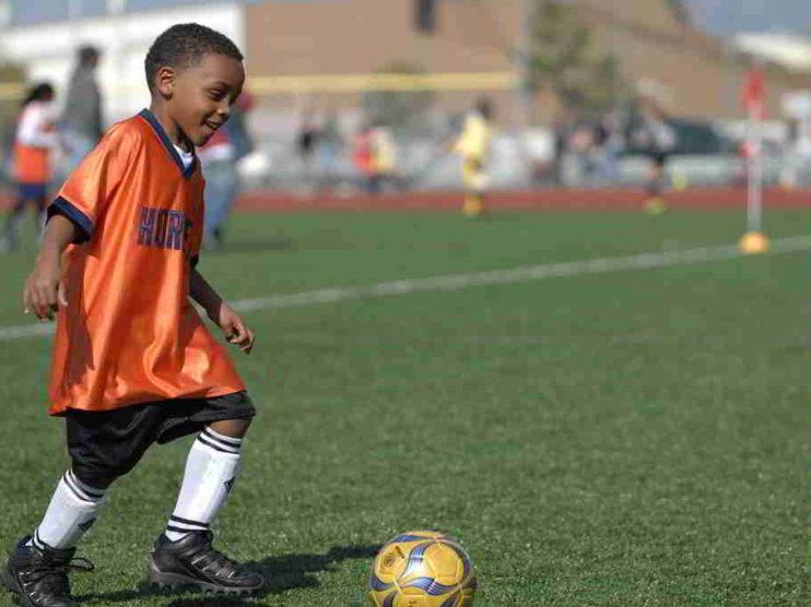 Educación física: la movilidad frente a la pasividad