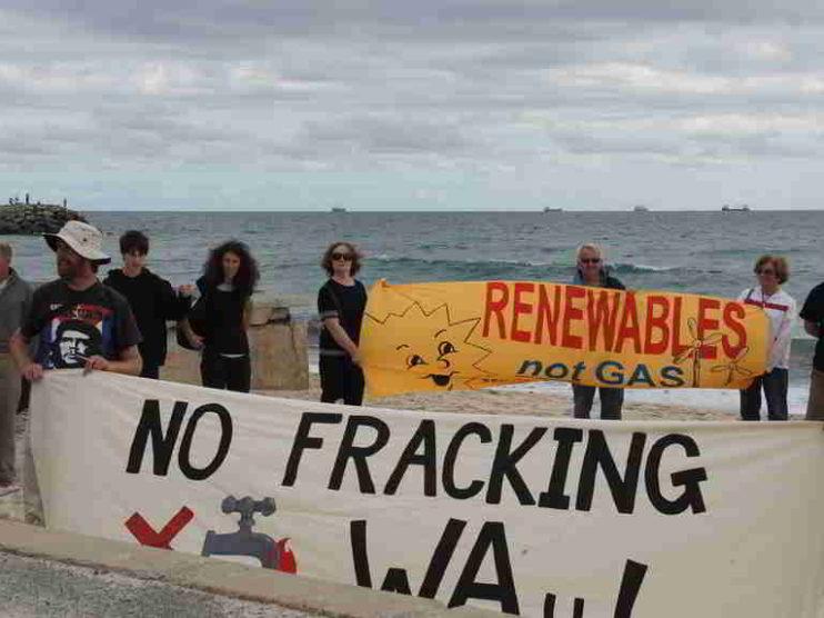 La fiebre del Fracking, una amenaza real al Acuerdo de París