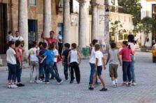 Actividades para la enseñanza de Historia en un Municipio de Cuba