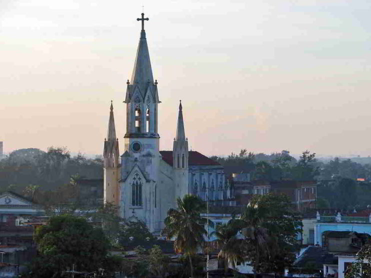 Sistemas de Gestión de Calidad en la Dirección de Inversiones de la Universidad de Camagüey Cuba
