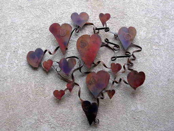 Corazón roto: ¿desengaño, engaño o autoengaño?