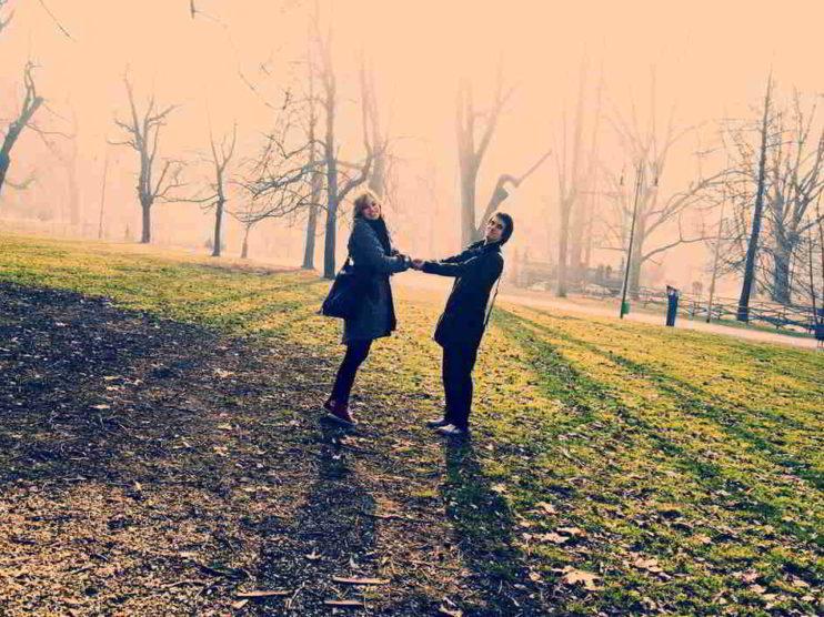 El amor realista: más allá del enamoramiento