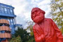 Pensamiento económico de John Stuart Mill y Karl Marx