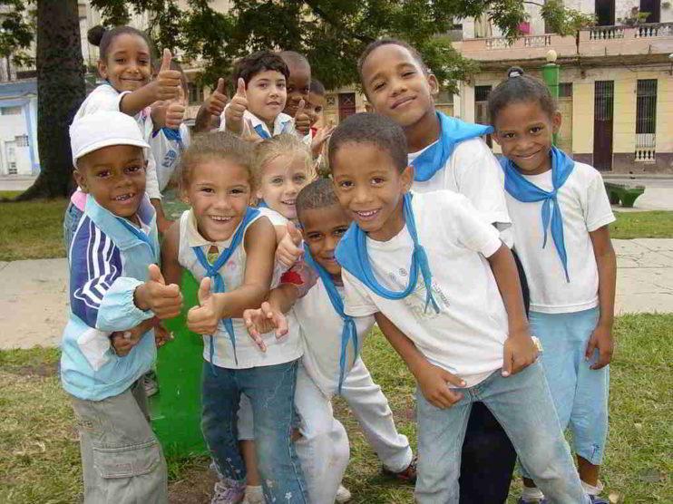 Cultura escolar y su utilidad para enfrentar problemas sociales y potenciar el desarrollo local (Cuba)