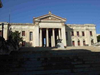 Análisis Económico de Inversiones y Mantenimiento para una Universidad en Cuba