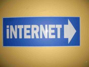 Reflexiones sobre el Poder y el Internet