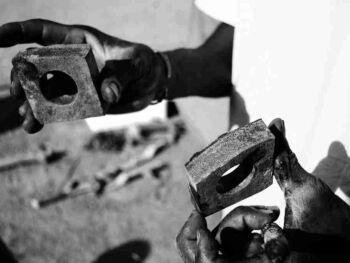 Gestión de inventarios y repuestos reparables. Presentación