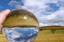 Ética ecológica. Un mundo frágil