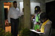 Gestión Administrativa en los Distritos Municipales de San Juan de la Maguana 2007-2010 República Dominicana