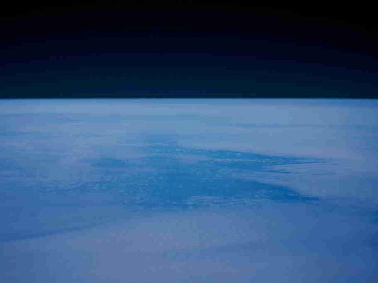 Planeta Agua. Sin Agua