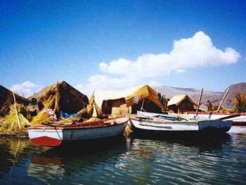 Perú: Patrimonio único en el mundo