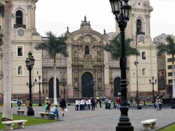 Peligros de la incongruencia en competencias funcionales en las organizaciones en Perú