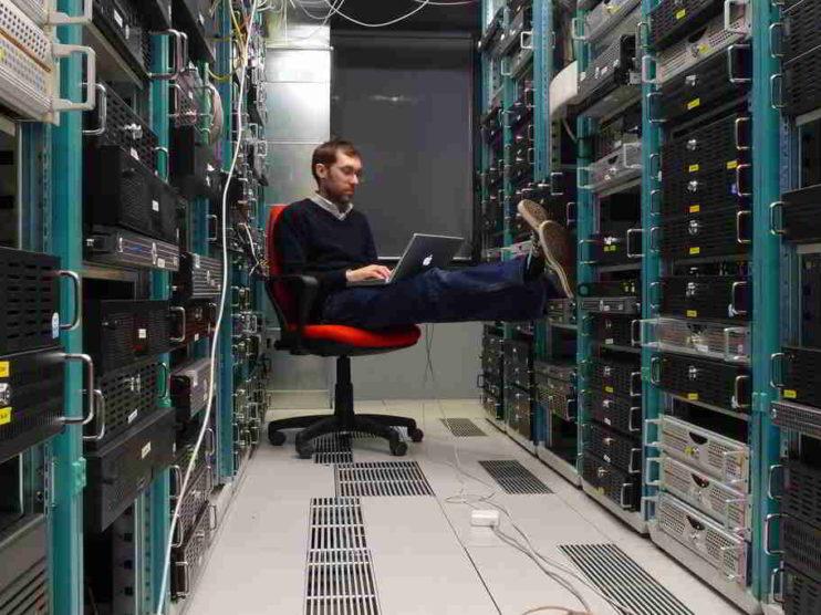 Auditoría de los Sistemas de Información en la Organización