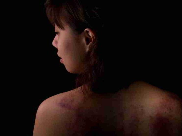 La violencia contra la mujer y los menores en el Perú