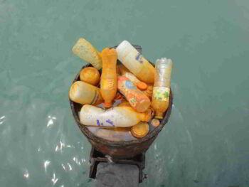 Prohibición del uso de plástico para envasar alimentos en el Perú