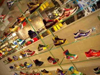 Supply Chain Management (SCM) de Nike. Caso de estudio