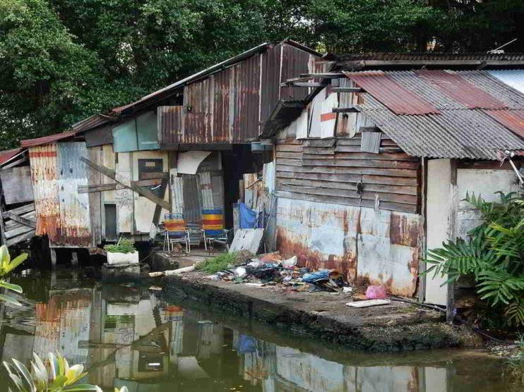 El subdesarrollo en América Latina, un problema que se debe combatir a nivel local