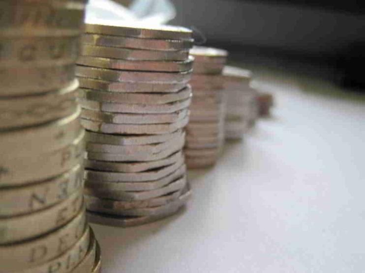 Revisión teórica del Presupuesto de Capital