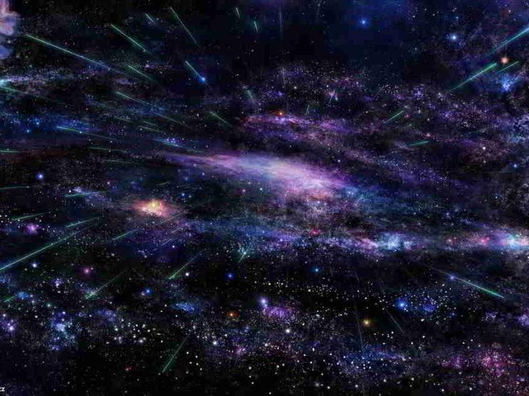 Estructura y evolución del Universo