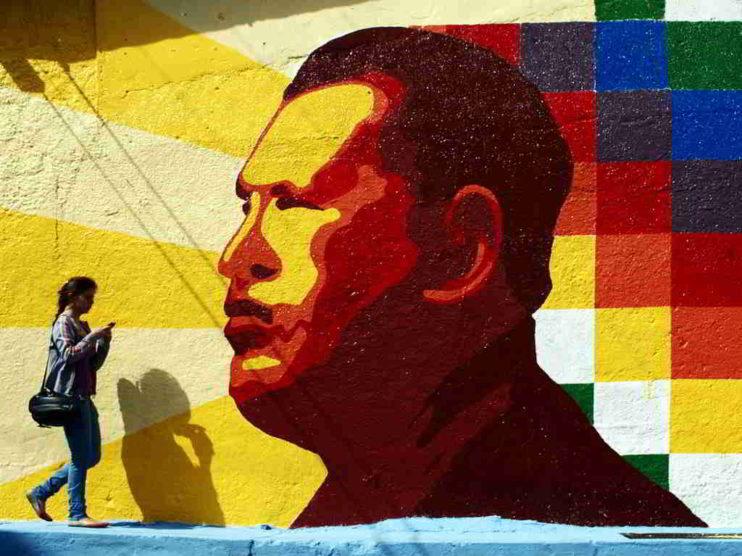 ¿Utopia o ficción en el discurso revolucionario de Venezuela?