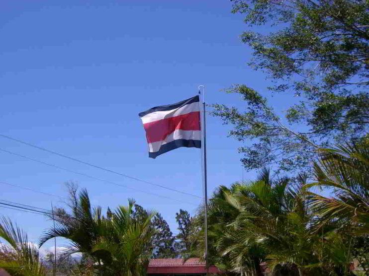 Para mejorar la competividad de Costa Rica