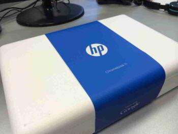 Análisis Financiero de HP Inc. Trabajo Práctico