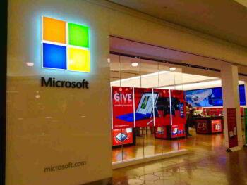 Análisis Financiero de Microsoft. Trabajo Práctico