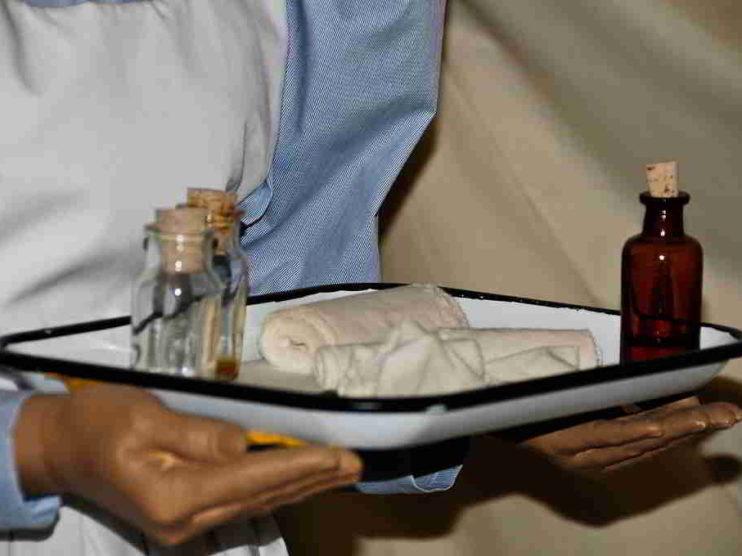 Nivel de servicio y gestión de inventarios en comercializadoras de medicamentos