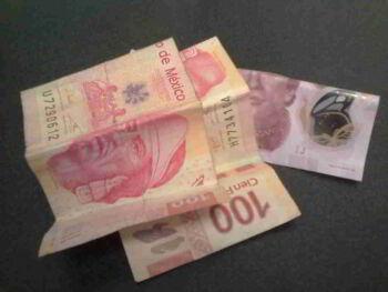 El Salario mínimo en México. Un país con un enorme rezago