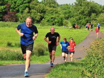 Las 10 enseñanzas del Running para Líderes