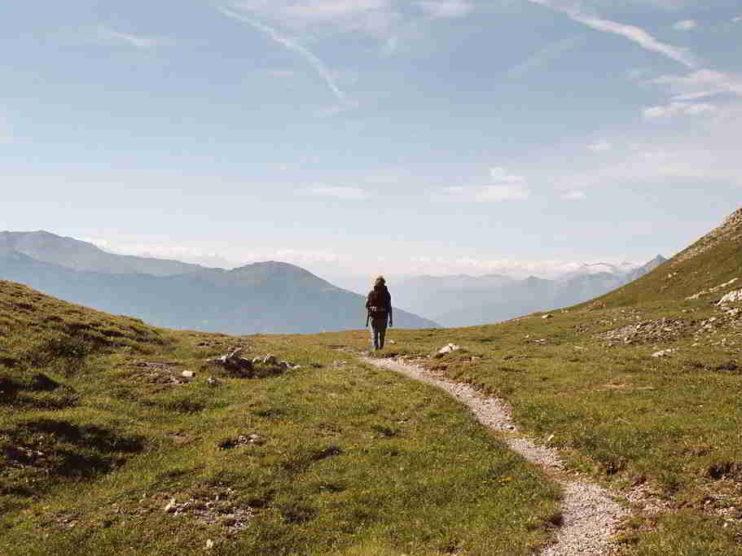 Las 3 maneras de encontrar sentido a la vida