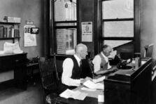 Reflexiones sobre inducción y clima laboral