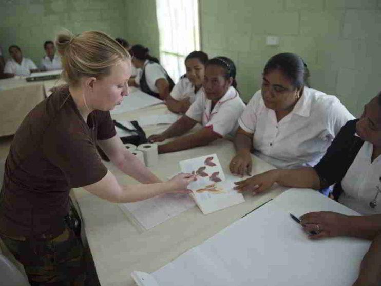 Estudios sobre gestión educativa: conceptos y experiencias