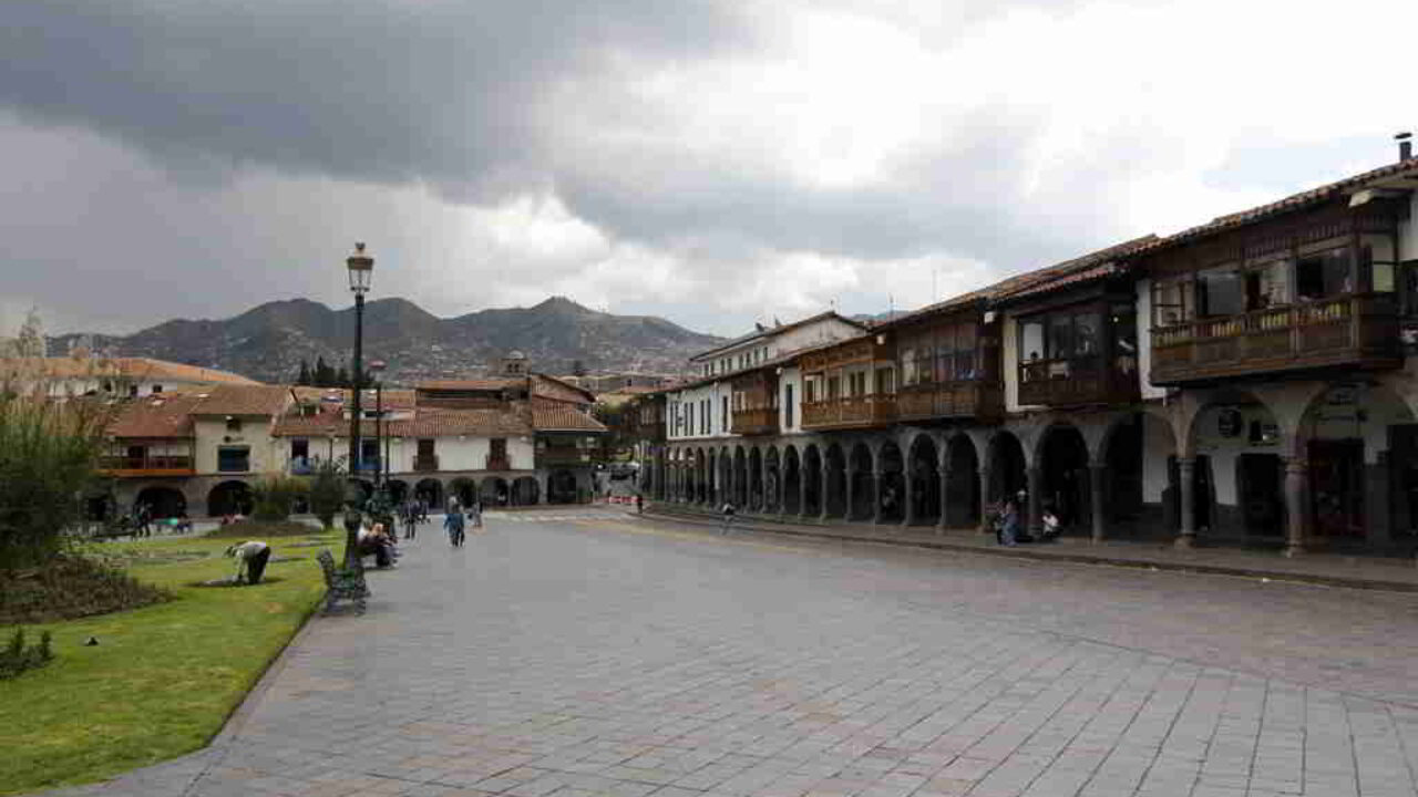 Aportes Doctrinarios Sobre El Municipio Peruano Gestiopolis