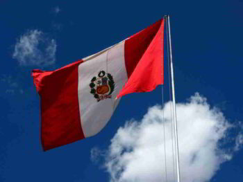Caída de la Confianza Empresarial en el Perú