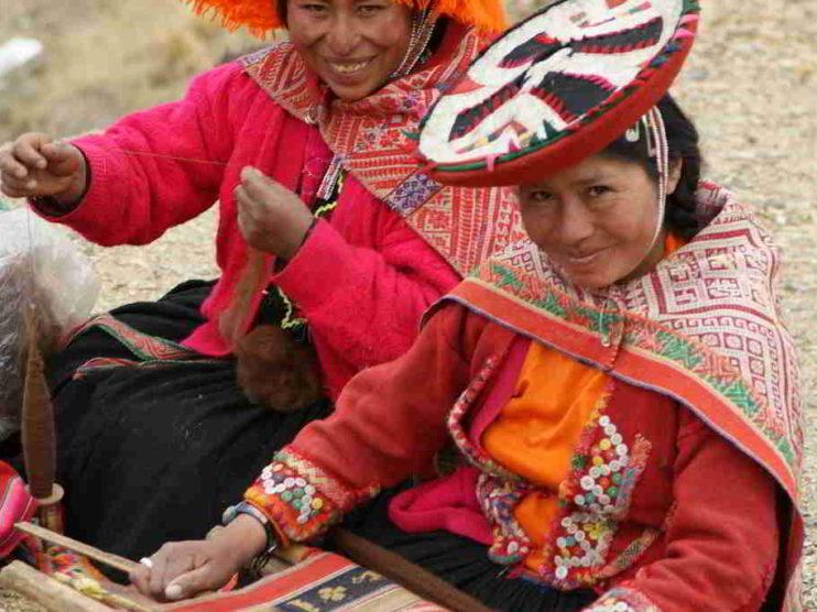 Perú en el Índice de Desarrollo Humano de la ONU