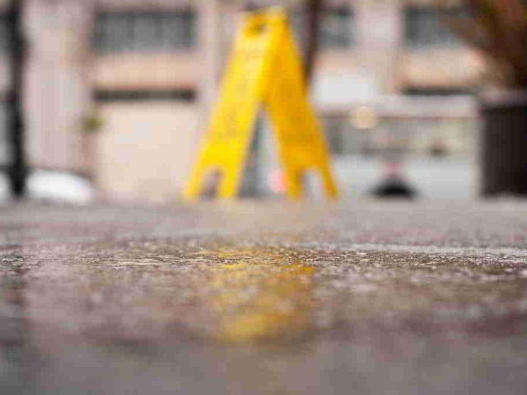 Incremento de los accidentes de trabajo en el Perú