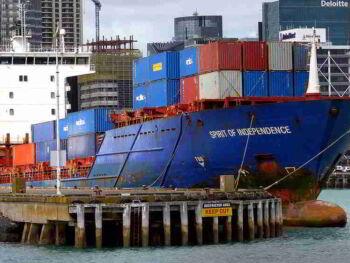 Fomento al comercio exterior
