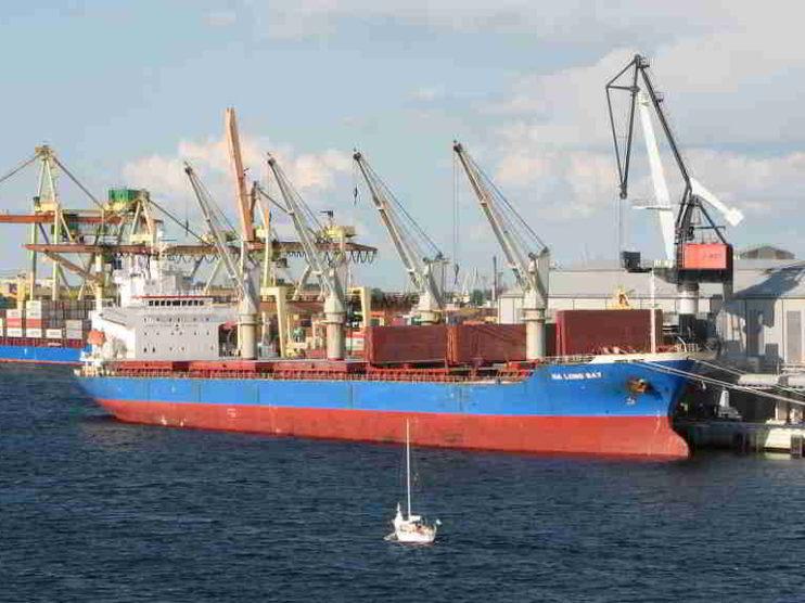 La Propiedad Intelectual y el Comercio Exterior