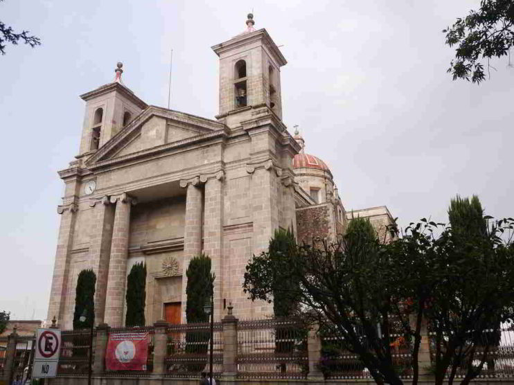 Cultura e Historia del Estado de Hidalgo México