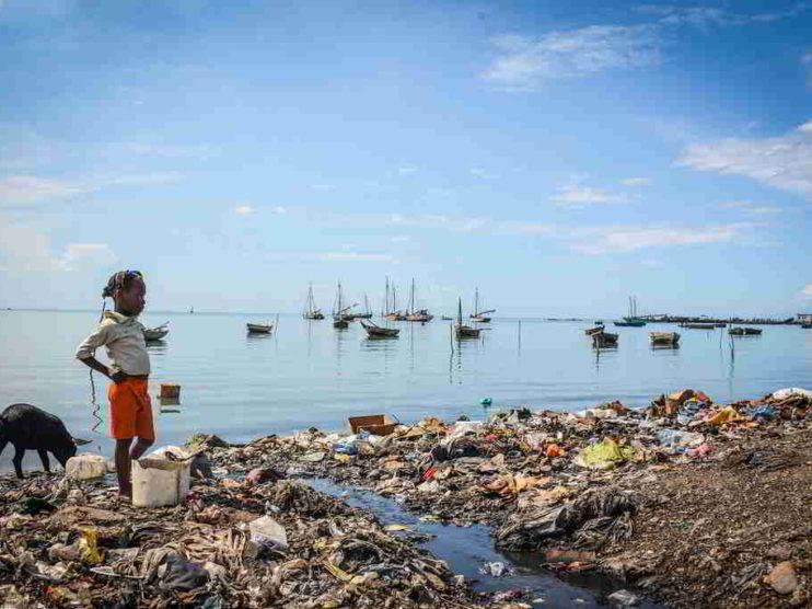 Algunas reflexiones sobre la pobreza
