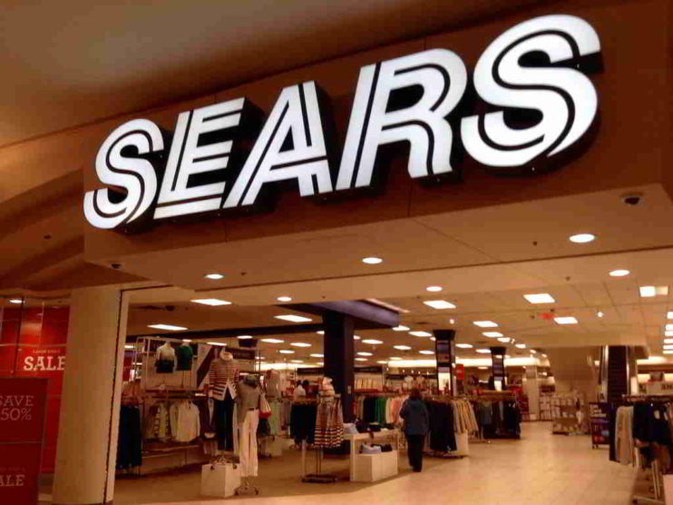 SEARS. Financial Analysis